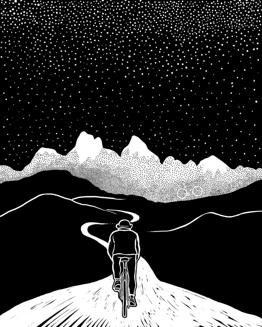 Cyklista lll.