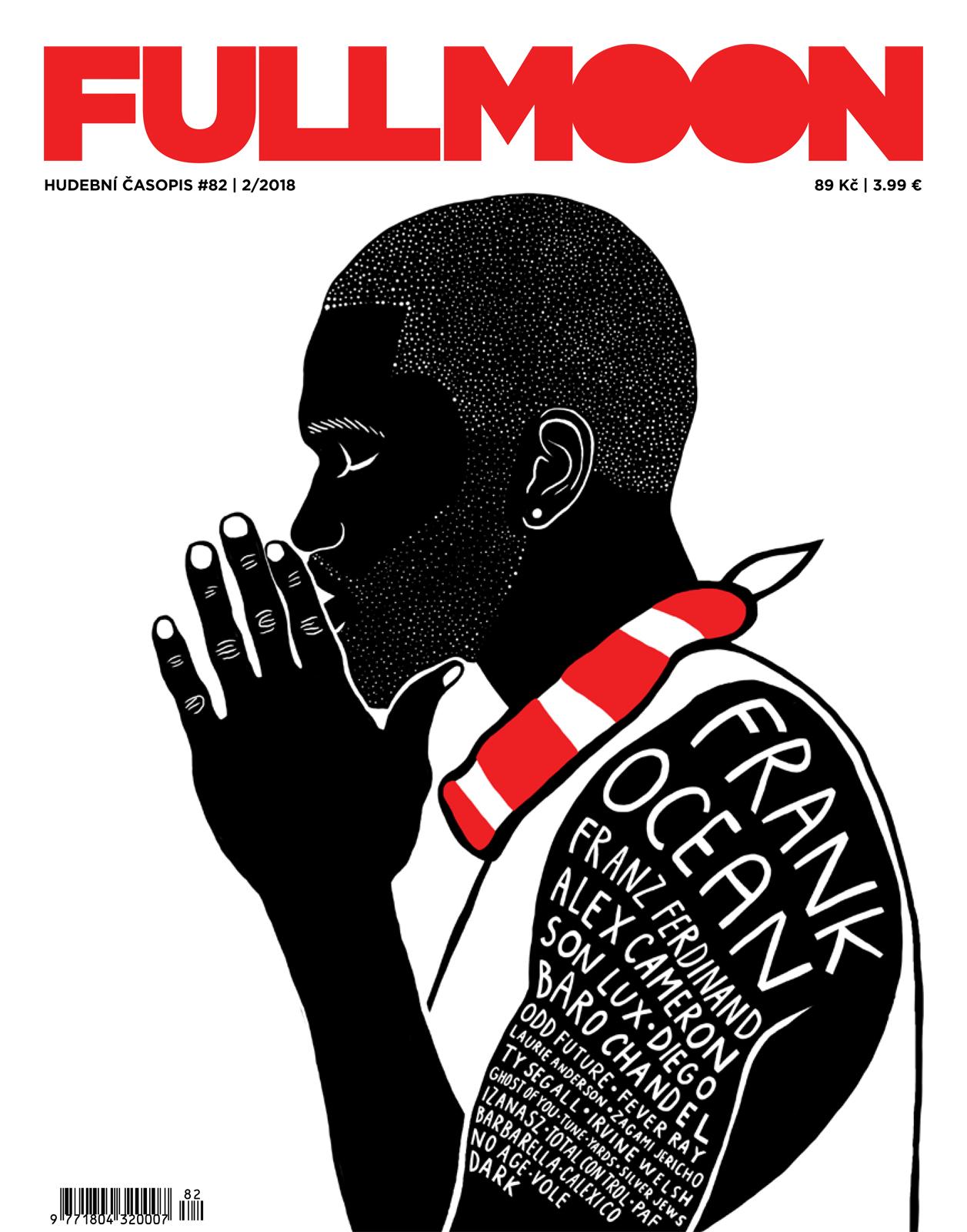 FULLMOON #82
